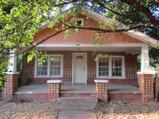 914 SW Summit Ave, Lawton, OK 73501 (MLS #154270) :: Pam & Barry's Team - RE/MAX Professionals