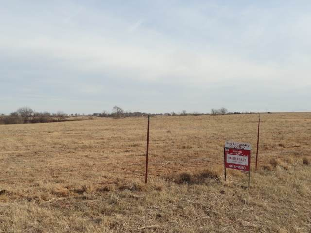 TBD Spencer Rd, Sterling, OK 73567 (MLS #155224) :: Pam & Barry's Team - RE/MAX Professionals