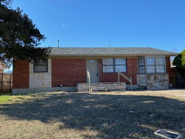 4812 NW Pollard Ave, Lawton, OK 73505 (MLS #155465) :: Pam & Barry's Team - RE/MAX Professionals