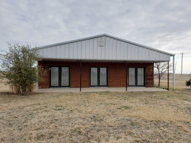 4752 NW Welch Rd, Lawton, OK 73507 (MLS #156382) :: Pam & Barry's Team - RE/MAX Professionals