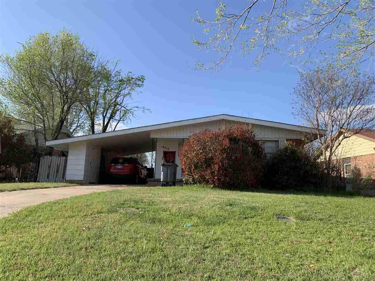 4515 Cheyenne Ave - Photo 1
