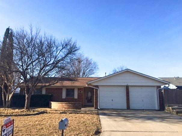 6316 NW Taylor, Lawton, OK 73505 (MLS #149285) :: Pam & Barry's Team - RE/MAX Professionals