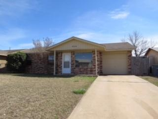 4808 SW K Ave, Lawton, OK 73505 (MLS #149373) :: Pam & Barry's Team - RE/MAX Professionals