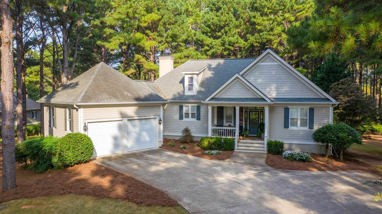 100 Indian Trail - Photo 1