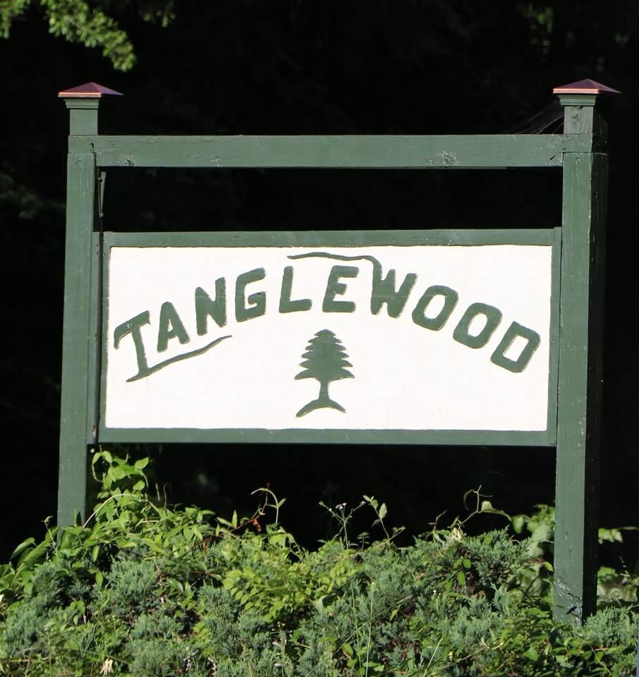 0 Lot 4 Tanglewood Drive - Photo 1