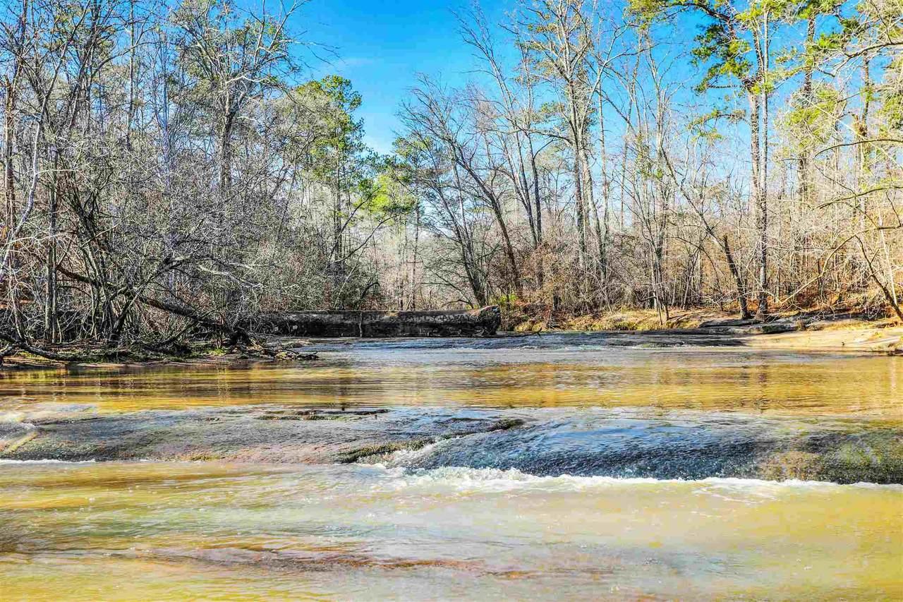 211.44 acres Pea Ridge Road - Photo 1