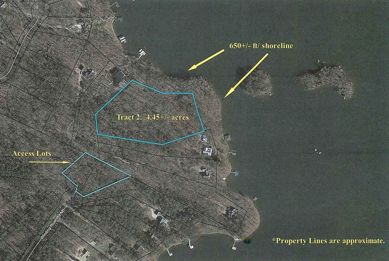 Tract 2 Winding River Road - Photo 1