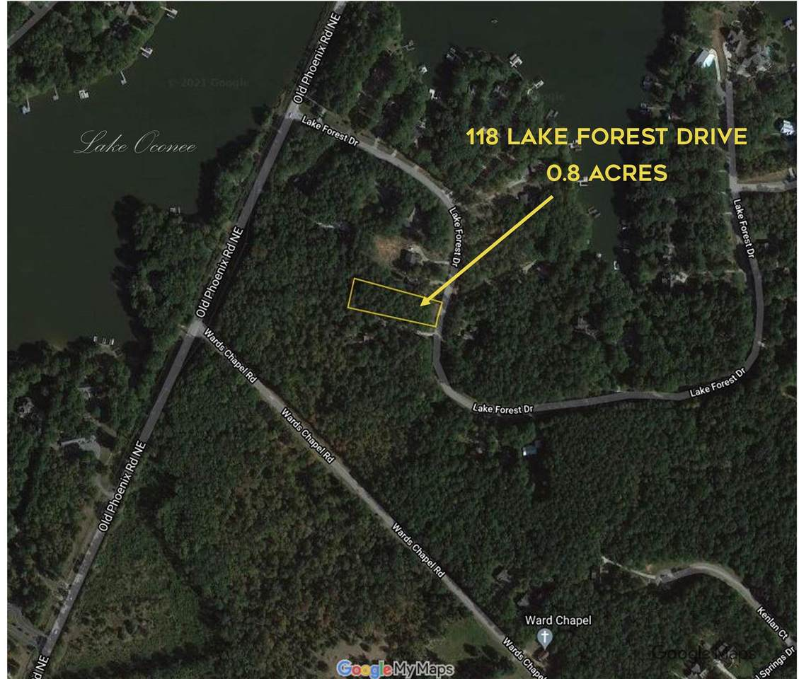 Lot 56 Lake Forest Drive - Photo 1