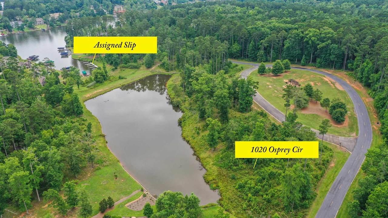 1020 Osprey Circle - Photo 1