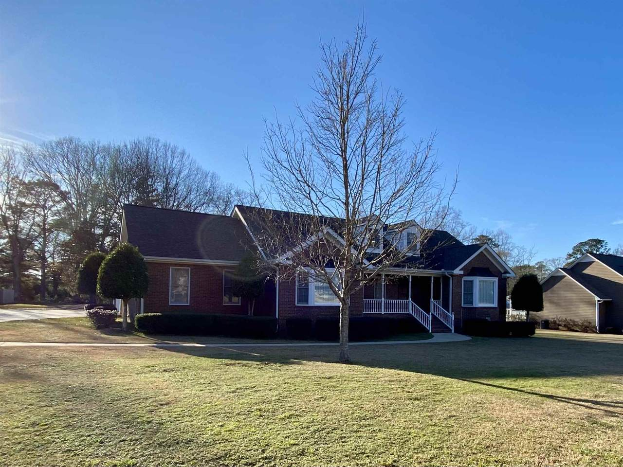 1141 Country Club Drive - Photo 1