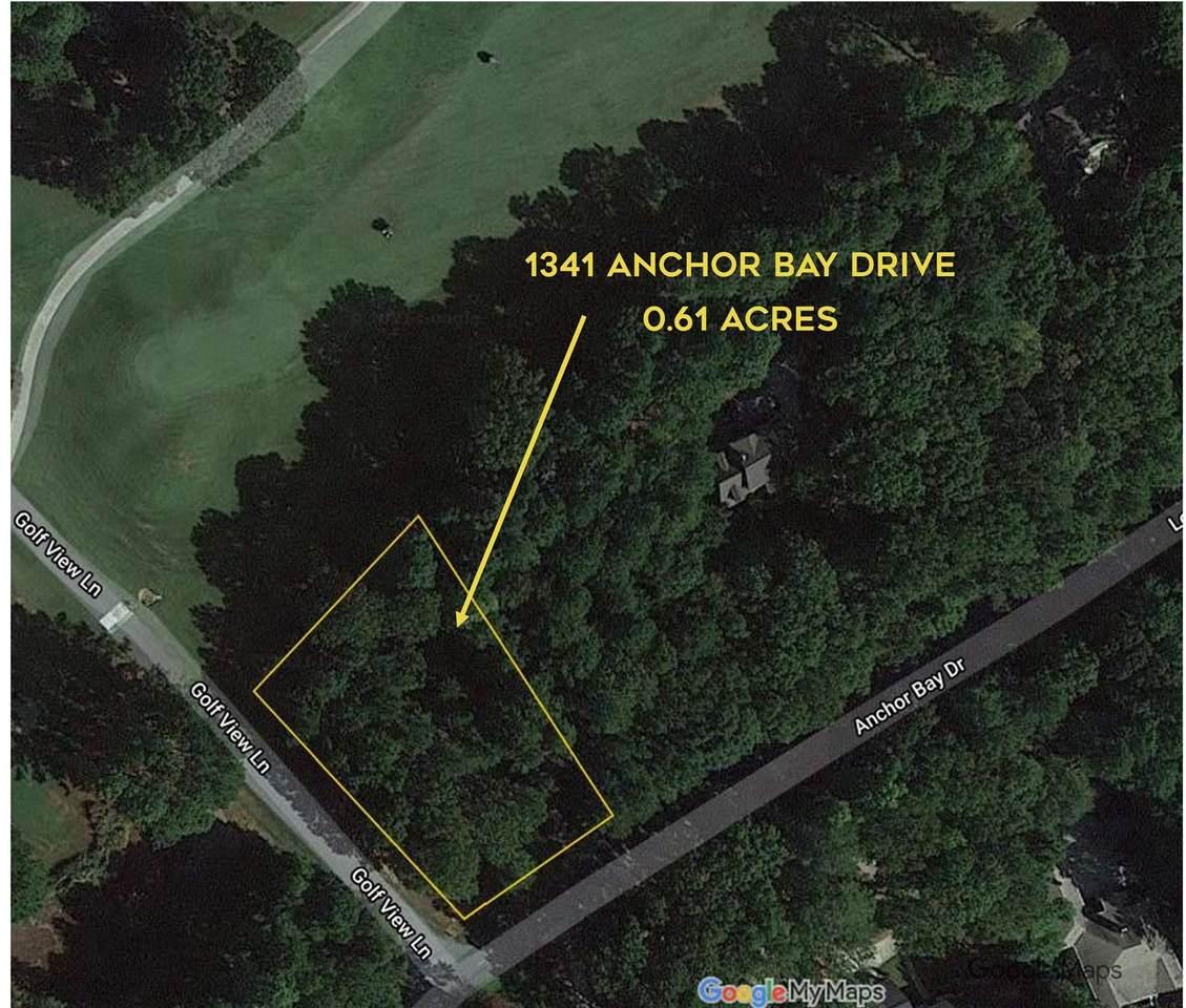 1341 Anchor Bay Drive - Photo 1