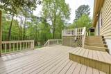 1591 Parks Mill Drive - Photo 20
