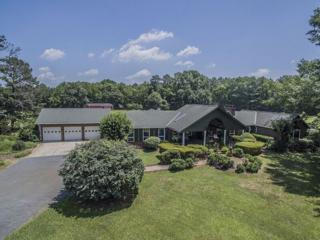 779 Harmony Road, Eatonton, GA 31024 (MLS #44452) :: Team Lake Country