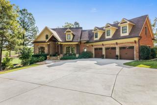 1090 Fairway Ridge, Greensboro, GA 30642 (MLS #45490) :: Team Lake Country