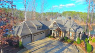 1711 Lighthouse Circle, Greensboro, GA 30642 (MLS #46416) :: Team Lake Country