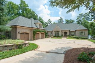 1030 Flintlock Fork, Greensboro, GA 30642 (MLS #46472) :: Team Lake Country