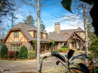 2241 Sandy Ford, Greensboro, GA 30642 (MLS #46619) :: Team Lake Country