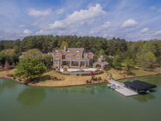134 Hawks Ridge, Eatonton, GA 31024 (MLS #46781) :: Team Lake Country