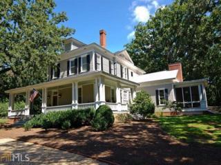 869 East Avenue, Madison, GA 30650 (MLS #46951) :: Team Lake Country