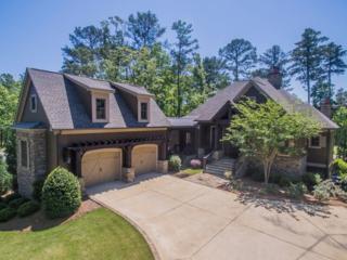 1051 Angel Pond East, Greensboro, GA 30642 (MLS #47053) :: Team Lake Country