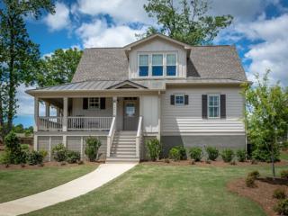1251 Landing Drive, Greensboro, GA 30642 (MLS #47072) :: Team Lake Country