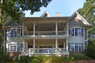 1180 Bachelors Run, Greensboro, GA 30642 (MLS #47076) :: Team Lake Country