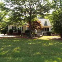 204 Broadlands Drive, Eatonton, GA 31024 (MLS #47108) :: Team Lake Country