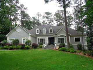 1030 Quail Ridge Way, Greensboro, GA 30642 (MLS #47137) :: Team Lake Country