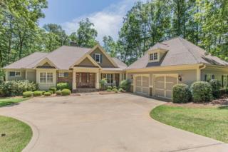 1061 Crosleys Corner, Greensboro, GA 30642 (MLS #47353) :: Team Lake Country