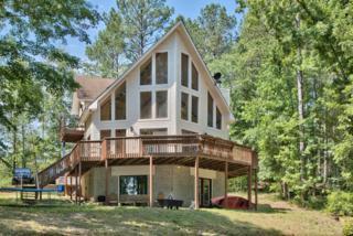 188 Hickory Point Drive, Buckhead, GA 30625 (MLS #47364) :: Team Lake Country