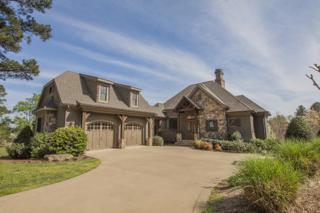 138 Cape View Lane, Eatonton, GA 31024 (MLS #43348) :: Team Lake Country