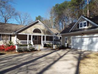 129 Carolyn Drive, Eatonton, GA 31024 (MLS #46018) :: Team Lake Country