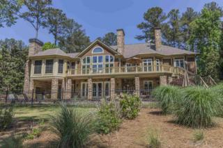 1261 Lake Club Drive, Greensboro, GA 30642 (MLS #46393) :: Team Lake Country