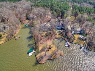 143 Carolyn Drive, Eatonton, GA 31024 (MLS #46728) :: Team Lake Country