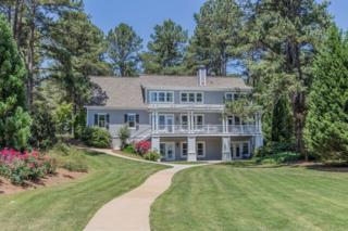 154 Wildwood Drive, Eatonton, GA 31024 (MLS #47185) :: Team Lake Country