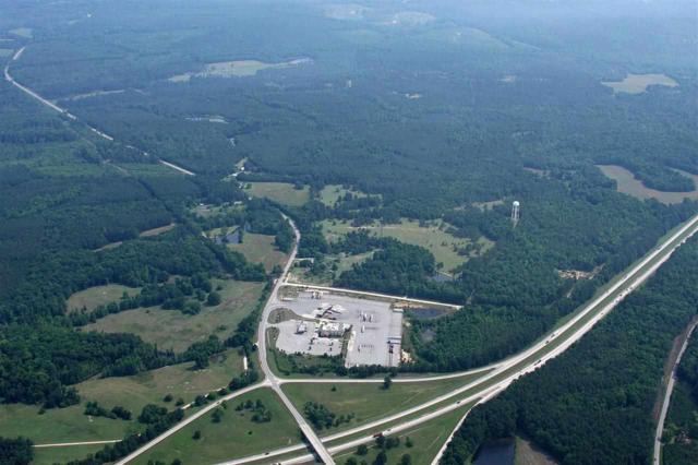 3530 S Ga Hwy 77, Greensboro, GA 30642 (MLS #37608) :: Team Lake Country