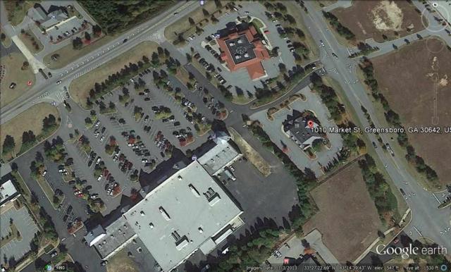 1010 Market Street, Greensboro, GA 30642 (MLS #40874) :: Team Lake Country