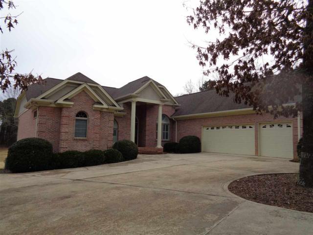 1161 Big Water Circle, Greensboro, GA 30642 (MLS #42769) :: Team Lake Country