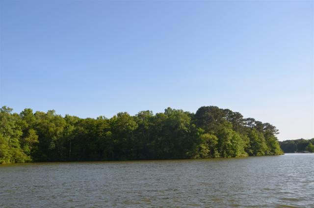 55 Acres NE Collis Road, Eatonton, GA 31061 (MLS #42939) :: Team Lake Country