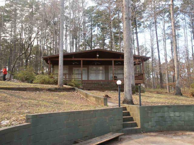 129 SW Casters Branch Road, Eatonton, GA 31024 (MLS #43280) :: Team Lake Country