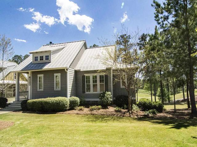1041 Starboard Drive, Greensboro, GA 30642 (MLS #43663) :: Team Lake Country