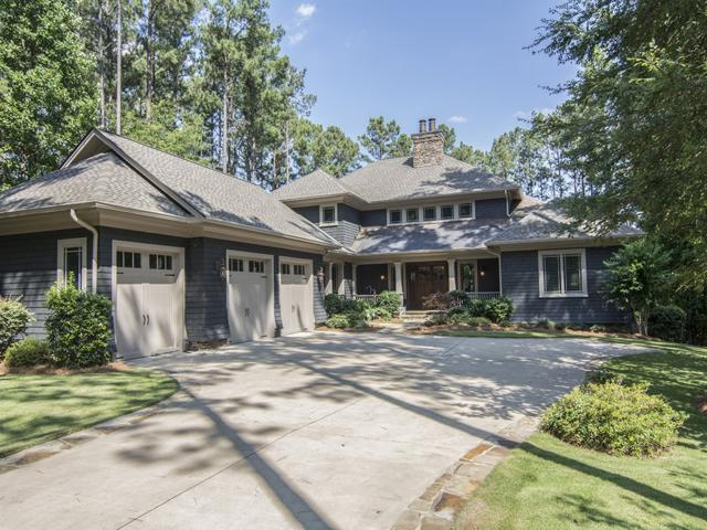 1050 Hastings Court, Greensboro, GA 30642 (MLS #44462) :: Jo Jones & Company