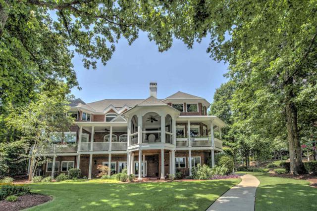 112 Callenwolde Court, Eatonton, GA 31024 (MLS #44771) :: Team Lake Country