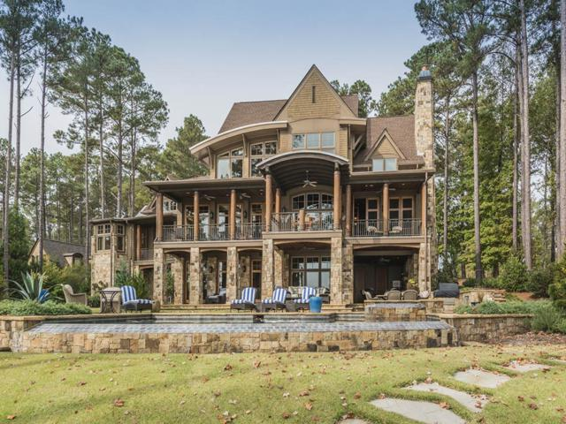 7071 Browns Ford Road, Greensboro, GA 30642 (MLS #45666) :: Jo Jones & Company