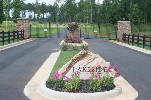 100 Bluewater Boulevard, Eatonton, GA 31024 (MLS #45880) :: Team Lake Country