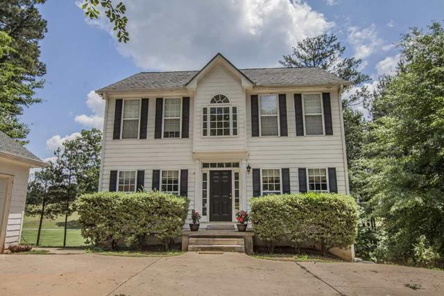 1070 Fairway Ridge Circle, Greensboro, GA 30642 (MLS #45956) :: Jo Jones & Company