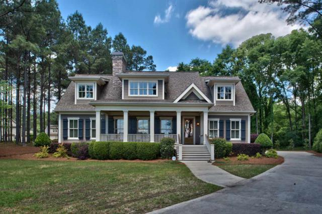 123 Hawks Ridge, Eatonton, GA 31024 (MLS #45958) :: Team Lake Country