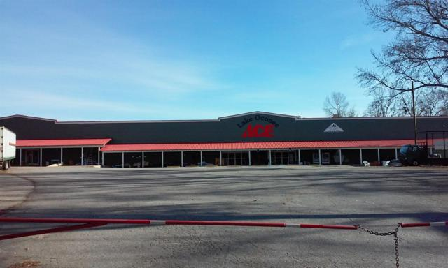 966 Lake Oconee Parkway, Eatonton, GA 31024 (MLS #45959) :: Team Lake Country