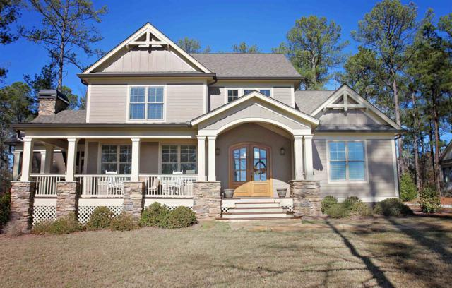 1421 Garners Ferry, Greensboro, GA 30642 (MLS #46094) :: Team Lake Country