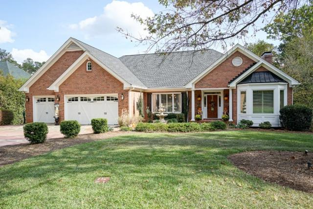 1531 Lighthouse Circle, Greensboro, GA 30642 (MLS #46123) :: Team Lake Country